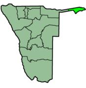 Caprivi