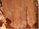 Petroglyphs near Twyfelfontein
