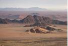 Namibian Escarpment